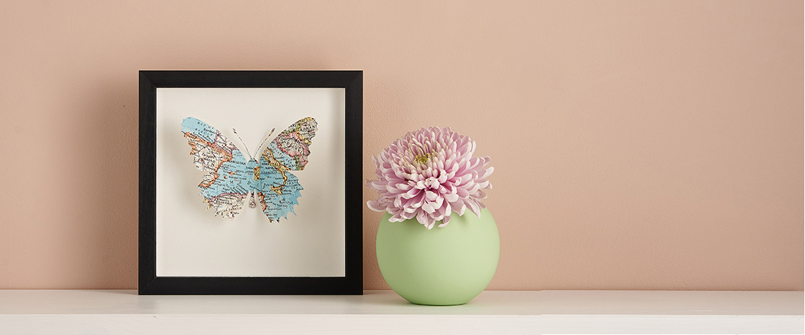 Personalised new home gifts