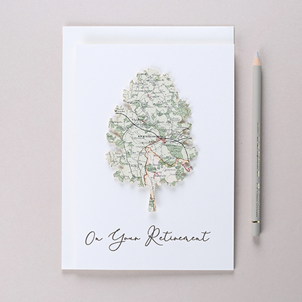 Best retirement cards and gifts