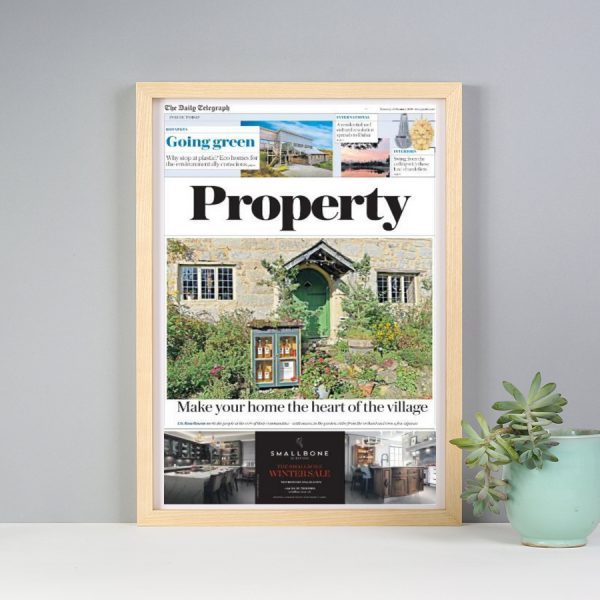 Telegraph Property
