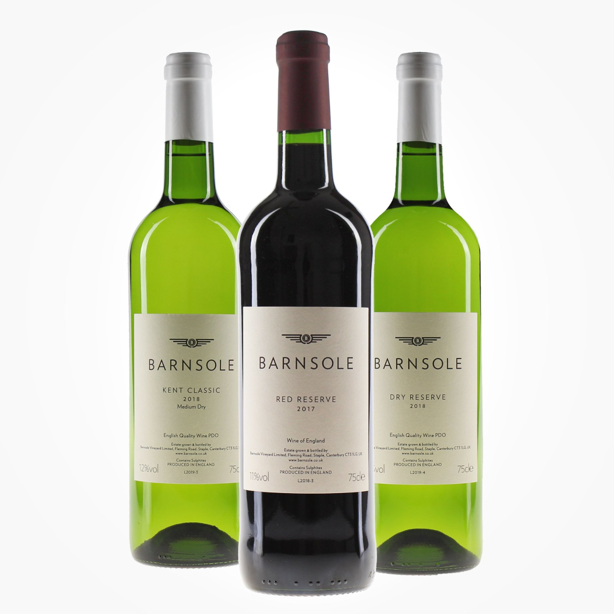 Barnsole Wine