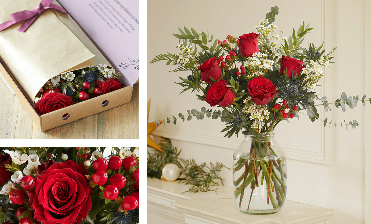 Bloom and Wild flower subscription as a perfect thinking of you gifts
