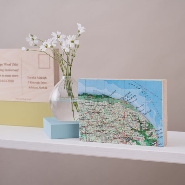 Send a Letterbox Gift...Send Love Through the Post